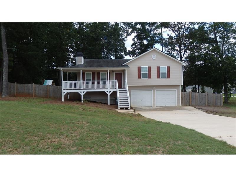 10 Kings Crossing Way, Rockmart, GA 30153 (MLS #5738217) :: North Atlanta Home Team