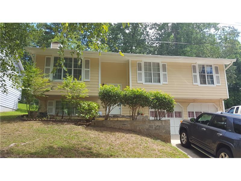 471 Dixie Lee Lane, Stone Mountain, GA 30083 (MLS #5738221) :: North Atlanta Home Team