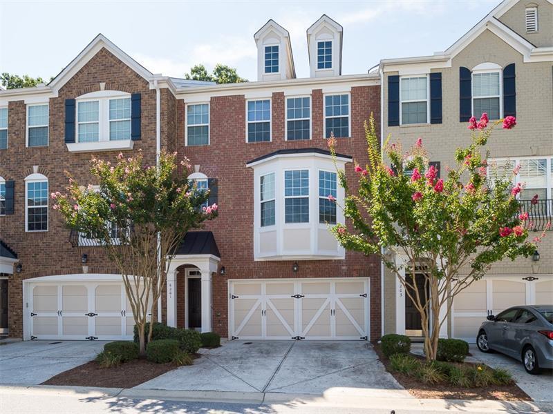 6201 Indian Wood Circle SE, Mableton, GA 30126 (MLS #5738281) :: North Atlanta Home Team