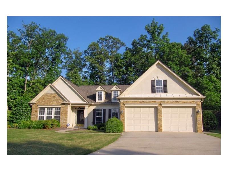 1710 Bookhout Drive, Cumming, GA 30041 (MLS #5738359) :: North Atlanta Home Team