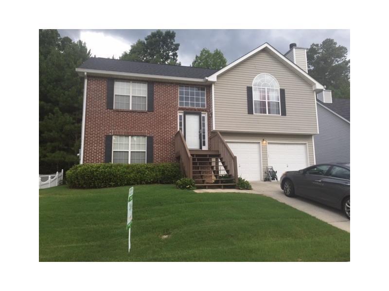 454 Gresham Drive, Stockbridge, GA 30281 (MLS #5738360) :: North Atlanta Home Team
