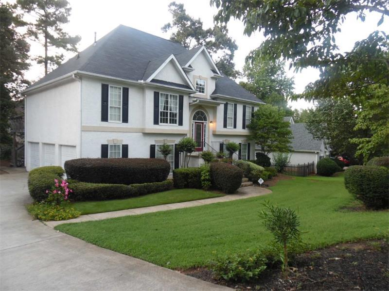 113 Willow Hill Lane, Stockbridge, GA 30281 (MLS #5738364) :: North Atlanta Home Team