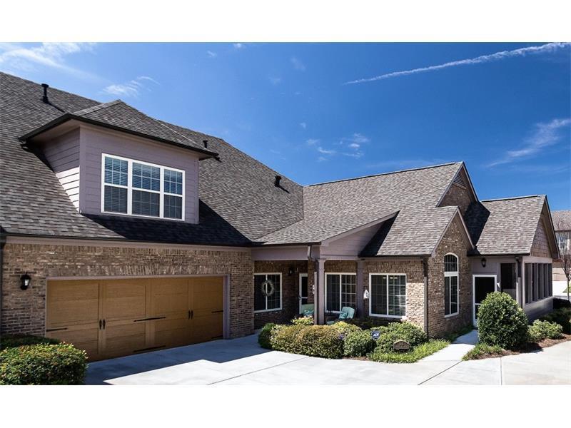 345 Brookhaven Walk, Johns Creek, GA 30097 (MLS #5738366) :: North Atlanta Home Team