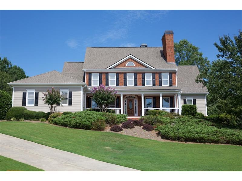 210 Shandwick Place, Milton, GA 30004 (MLS #5738387) :: North Atlanta Home Team