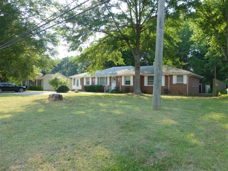 570 Braselton Highway, Lawrenceville, GA 30043 (MLS #5738420) :: North Atlanta Home Team