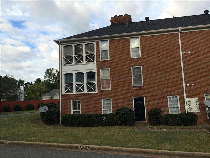 1166 Booth Road SW #701, Marietta, GA 30008 (MLS #5738467) :: North Atlanta Home Team