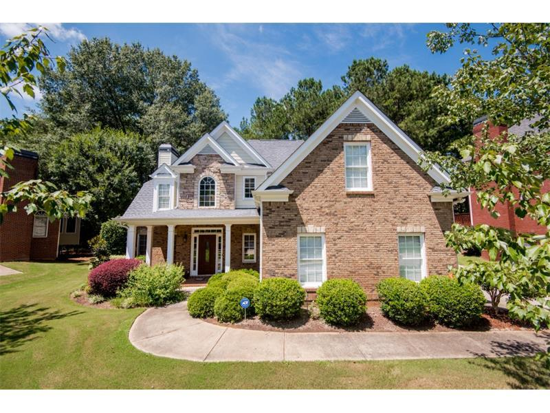 2842 Lost Lakes Way, Powder Springs, GA 30127 (MLS #5738517) :: North Atlanta Home Team