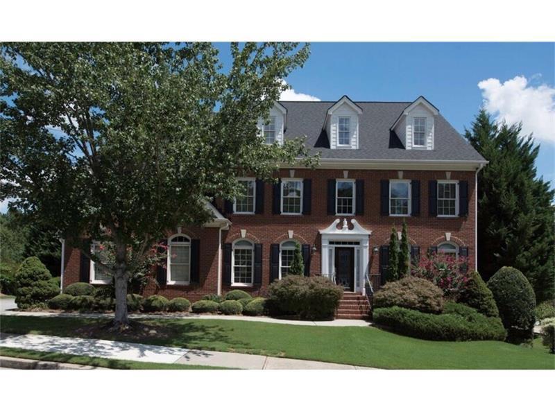 9635 Rod Road, Alpharetta, GA 30022 (MLS #5738520) :: North Atlanta Home Team