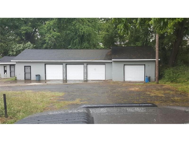 580 Fort Street, Marietta, GA 30060 (MLS #5738567) :: North Atlanta Home Team