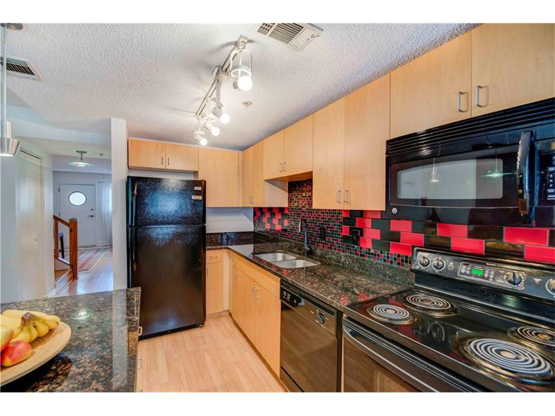 381 NE Ralph Mcgill Boulevard G, Atlanta, GA 30312 (MLS #5738647) :: North Atlanta Home Team