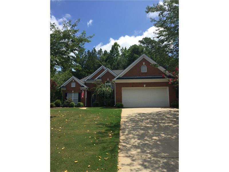 116 Freeman Forest Drive, Newnan, GA 30265 (MLS #5738678) :: North Atlanta Home Team