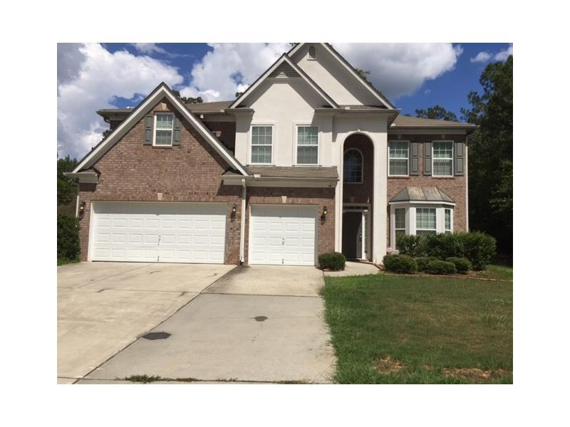 334 Woodmill Way, Atlanta, GA 30331 (MLS #5738691) :: North Atlanta Home Team