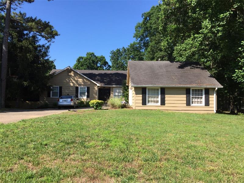 3721 Indian Springs Road, Gainesville, GA 30506 (MLS #5738790) :: North Atlanta Home Team