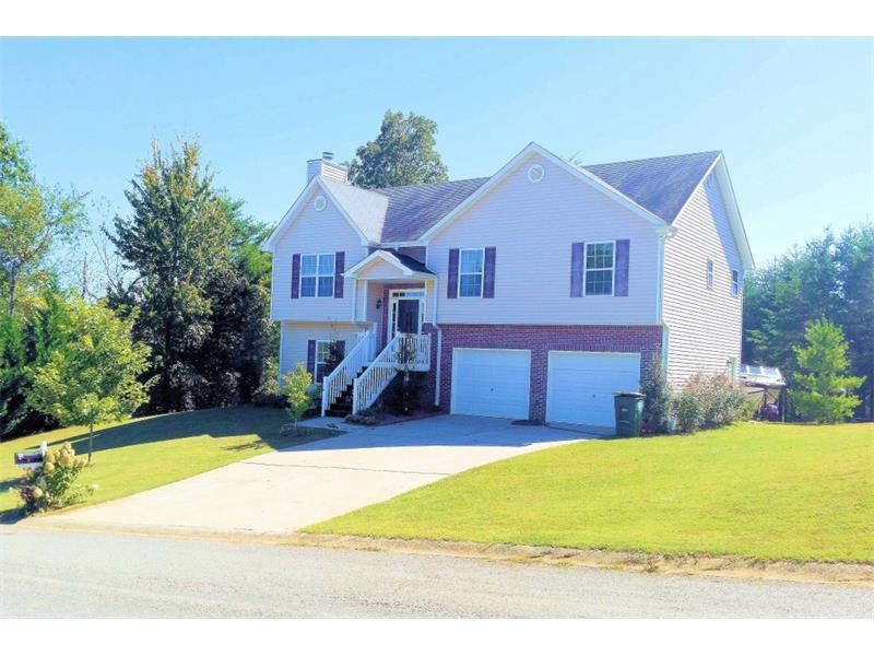 23 Wesley Mill Drive, Adairsville, GA 30103 (MLS #5738826) :: North Atlanta Home Team