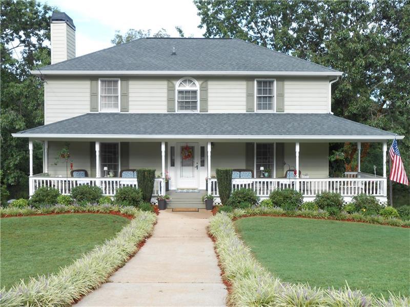 3720 Glade Avenue, Douglasville, GA 30135 (MLS #5738869) :: North Atlanta Home Team