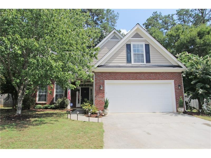 5104 Berryhill Court SE, Smyrna, GA 30082 (MLS #5738950) :: North Atlanta Home Team