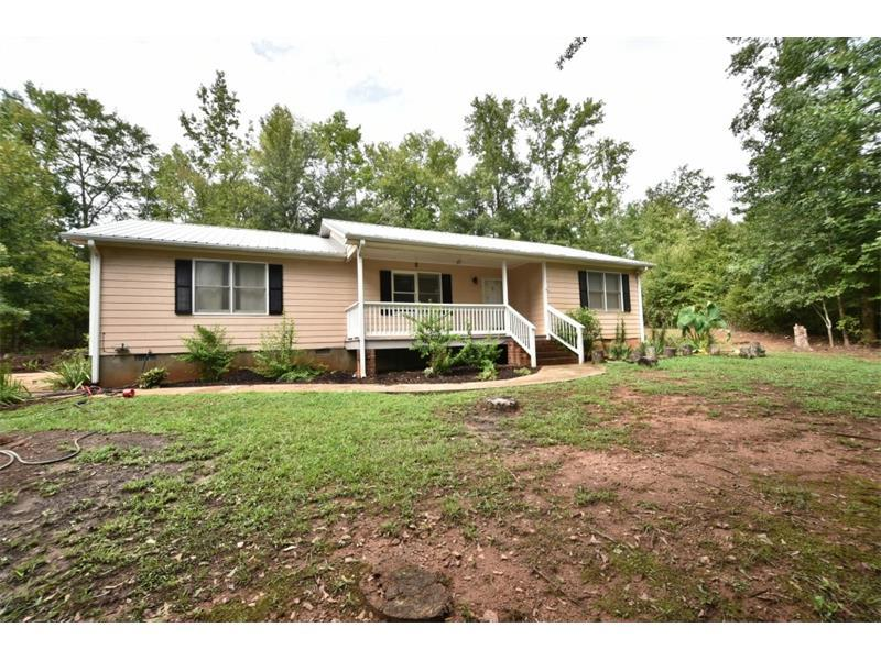 164 Oak Hill Drive, Jefferson, GA 30549 (MLS #5738957) :: North Atlanta Home Team