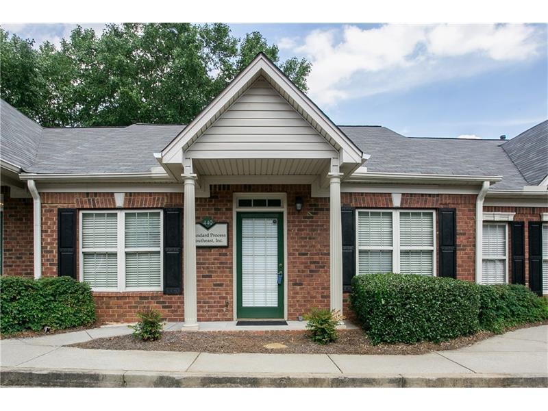 1301 Shiloh Road NW #440, Kennesaw, GA 30144 (MLS #5738979) :: North Atlanta Home Team