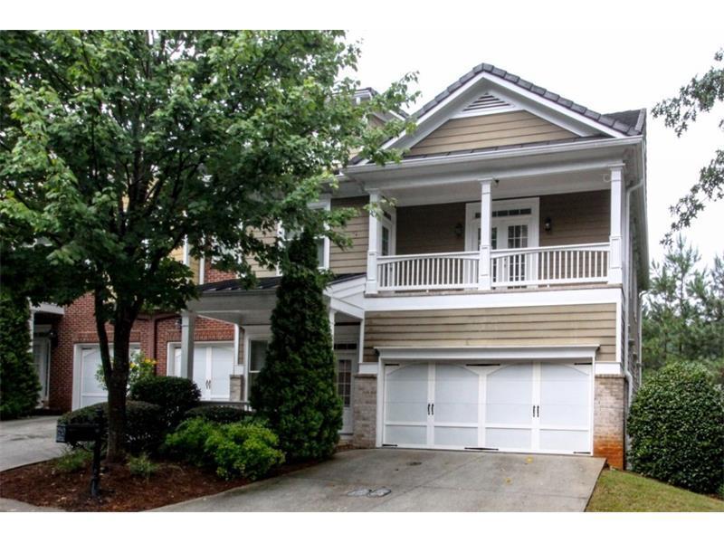 682 Royer Place #682, Atlanta, GA 30342 (MLS #5739001) :: North Atlanta Home Team