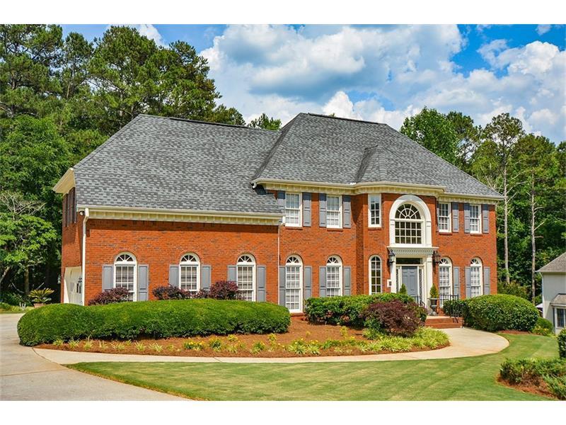 3641 Gin Way, Snellville, GA 30039 (MLS #5739015) :: North Atlanta Home Team