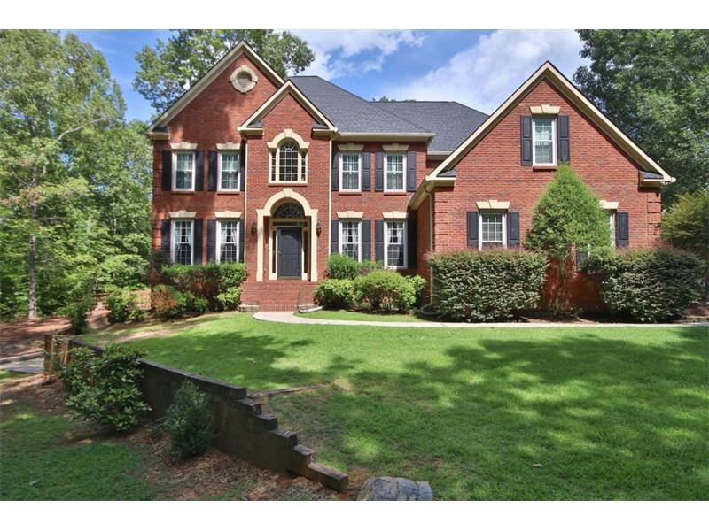 4336 Arbor Hill Road, Canton, GA 30115 (MLS #5739016) :: North Atlanta Home Team