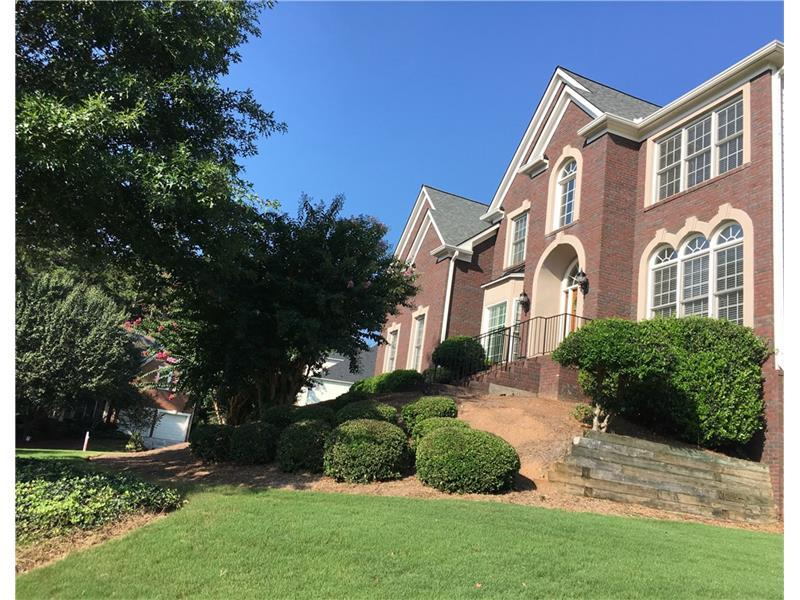 4911 Chimney Oaks Drive SE, Mableton, GA 30126 (MLS #5739032) :: North Atlanta Home Team