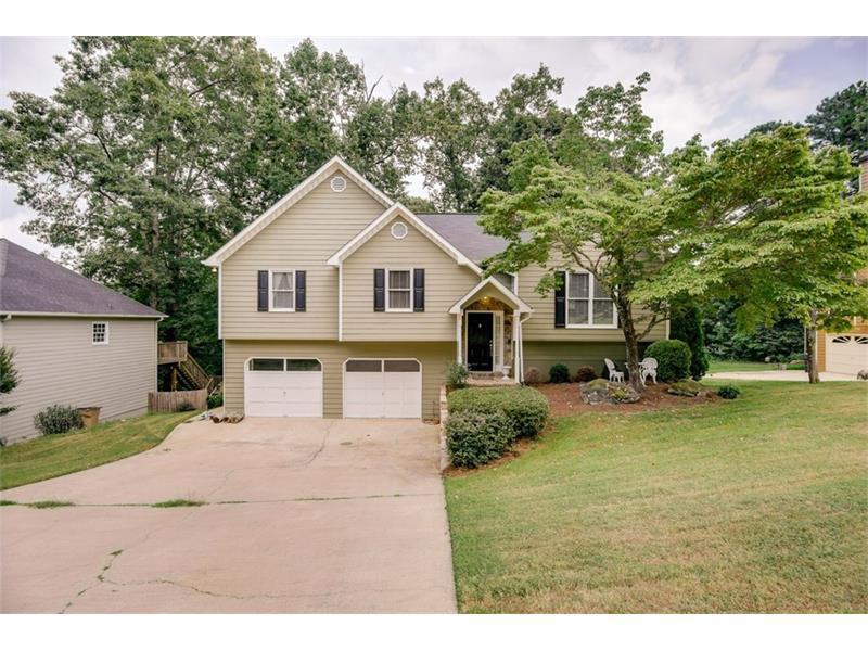 513 Brooksdale Drive, Woodstock, GA 30189 (MLS #5739055) :: North Atlanta Home Team