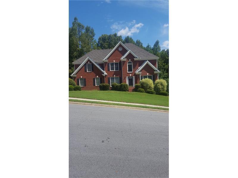 2155 Lee Patrick Drive #0, Dacula, GA 30019 (MLS #5739058) :: North Atlanta Home Team