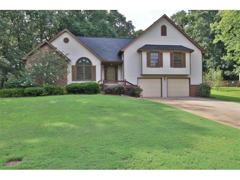 2690 Sandstone Drive, Lawrenceville, GA 30043 (MLS #5739063) :: North Atlanta Home Team