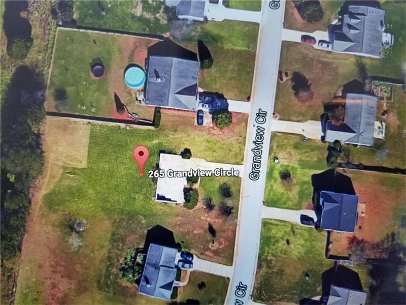 265 Grandview Circle, Powder Springs, GA 30127 (MLS #5739080) :: North Atlanta Home Team