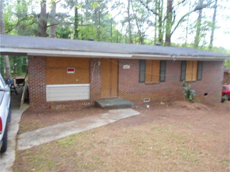 3887 Bonnie Lane SE, Atlanta, GA 30354 (MLS #5739124) :: North Atlanta Home Team