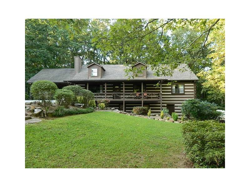 2377 Pine Mountain Road NW, Kennesaw, GA 30152 (MLS #5739201) :: North Atlanta Home Team