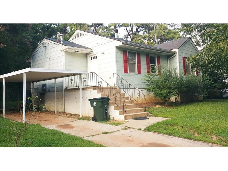 2396 Woodside Way, Atlanta, GA 30341 (MLS #5739238) :: North Atlanta Home Team