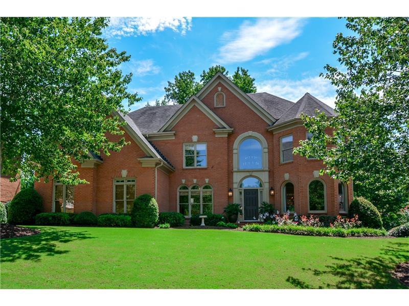 2220 Bent Creek Manor, Alpharetta, GA 30005 (MLS #5739257) :: North Atlanta Home Team