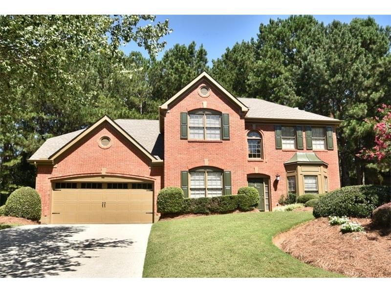 550 Ashvale Overlook, Johns Creek, GA 30005 (MLS #5739355) :: North Atlanta Home Team