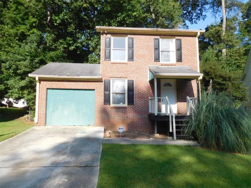 2080 Donnas Cove Drive SE, Smyrna, GA 30080 (MLS #5739389) :: North Atlanta Home Team
