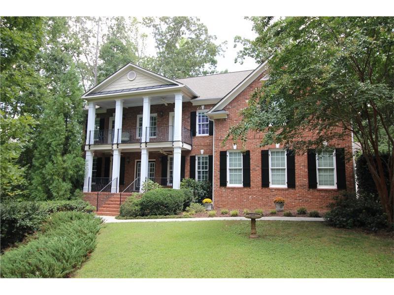 1108 Rock Pointe Look, Woodstock, GA 30188 (MLS #5739429) :: North Atlanta Home Team