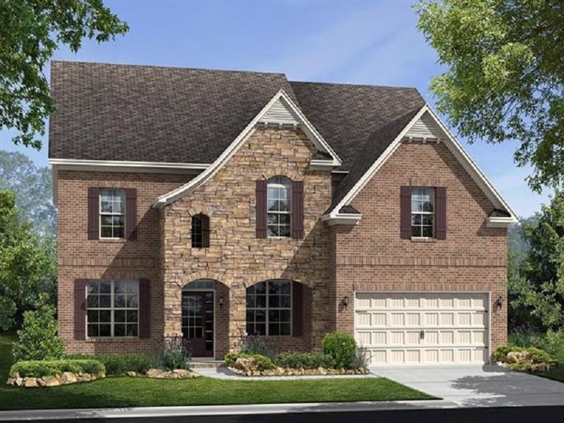 752 Faraday Circle, Suwanee, GA 30024 (MLS #5739445) :: North Atlanta Home Team