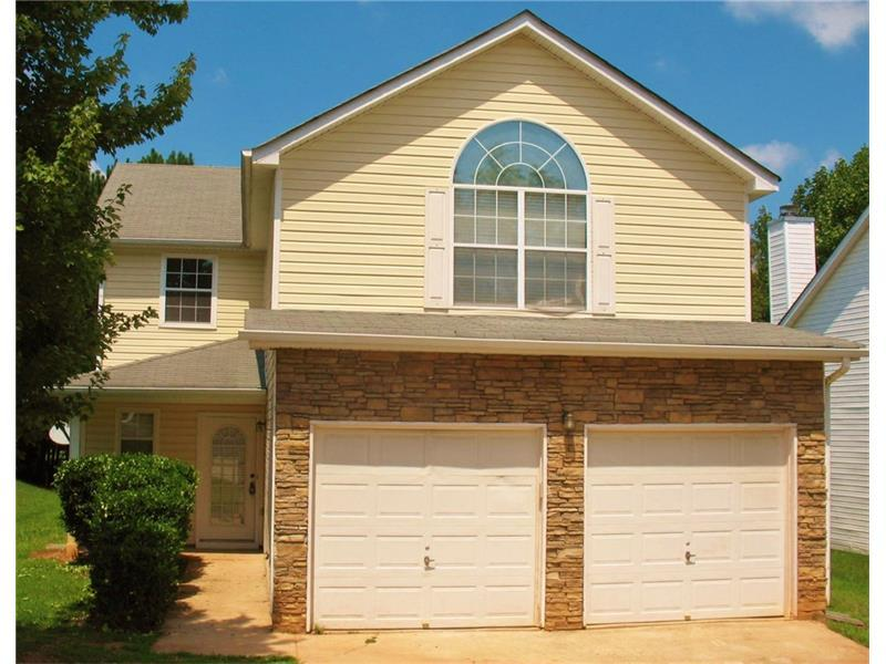 2862 Knoll View Place, Douglasville, GA 30135 (MLS #5739458) :: North Atlanta Home Team