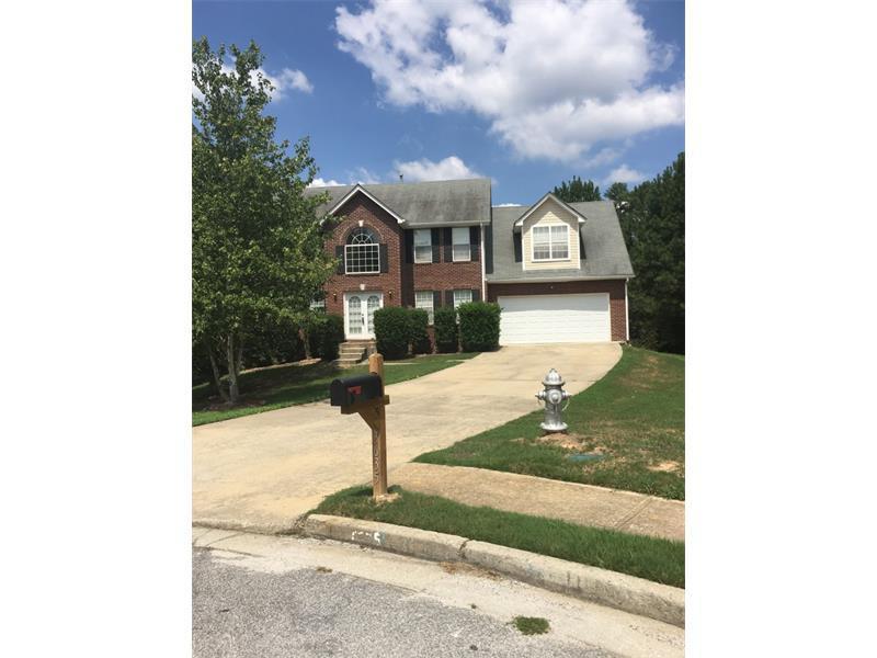 3635 Spring Mesa Drive ., Snellville, GA 30039 (MLS #5739519) :: North Atlanta Home Team