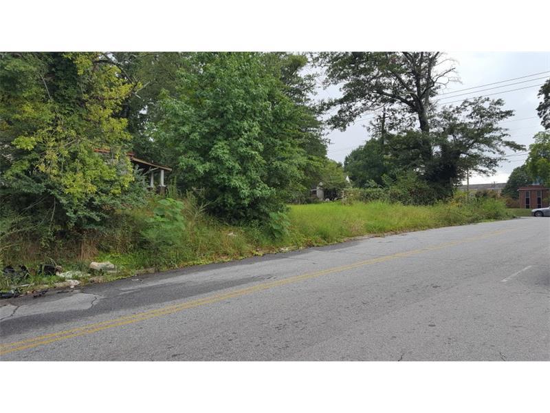 1558 Lakewood Avenue SE, Atlanta, GA 30315 (MLS #5739590) :: North Atlanta Home Team