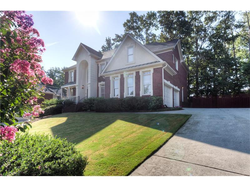 2690 Towne Village Drive, Duluth, GA 30097 (MLS #5739602) :: North Atlanta Home Team