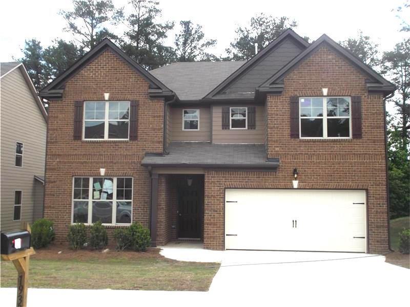 4907 Rapahoe Trail, Atlanta, GA 30349 (MLS #5739681) :: North Atlanta Home Team