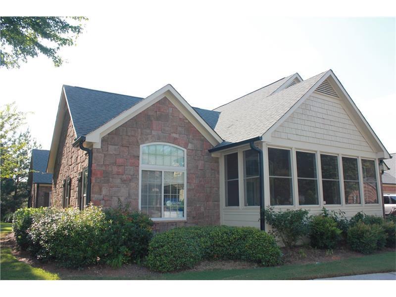 2502 Brookhavenrun Circle #2502, Duluth, GA 30097 (MLS #5739833) :: North Atlanta Home Team