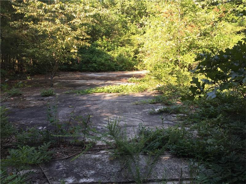 711 Turkey Trail, Jasper, GA 30143 (MLS #5739855) :: North Atlanta Home Team