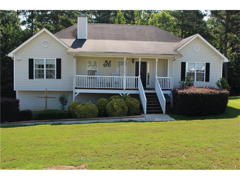 78 Paradise Crossing, Douglasville, GA 30134 (MLS #5739875) :: North Atlanta Home Team
