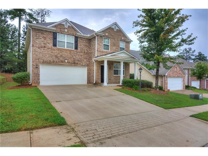 2831 Farmstead Court, Grayson, GA 30017 (MLS #5739902) :: North Atlanta Home Team