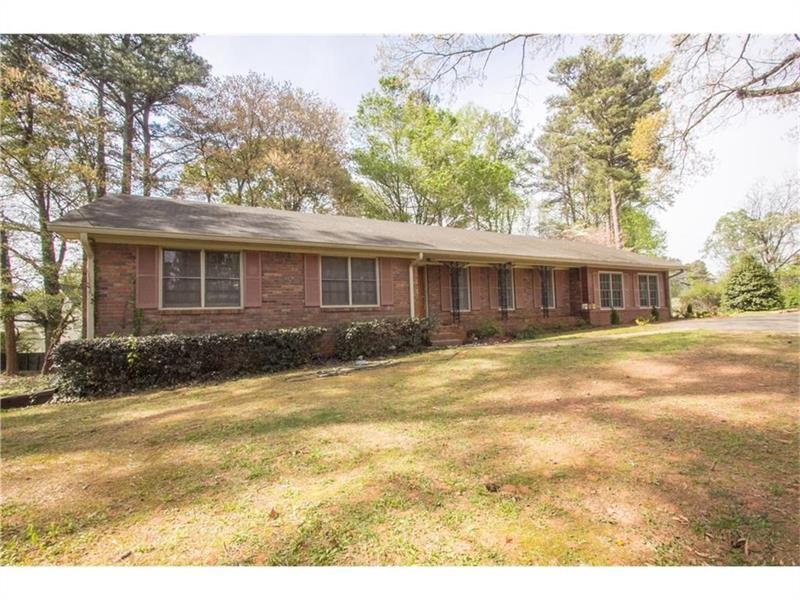 151 Concord Road SE, Smyrna, GA 30082 (MLS #5739955) :: North Atlanta Home Team