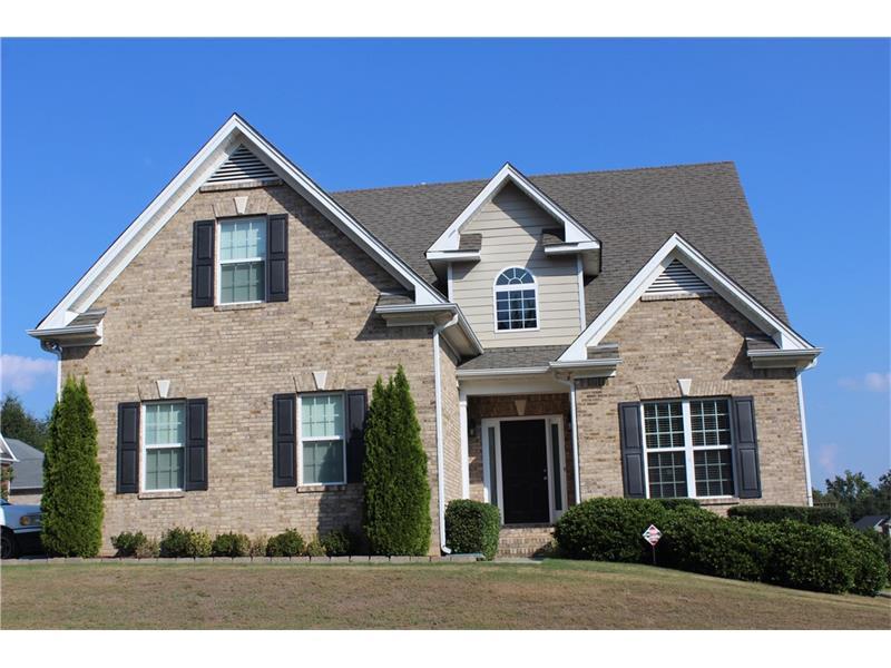 968 Yancey Court, Loganville, GA 30052 (MLS #5739977) :: North Atlanta Home Team