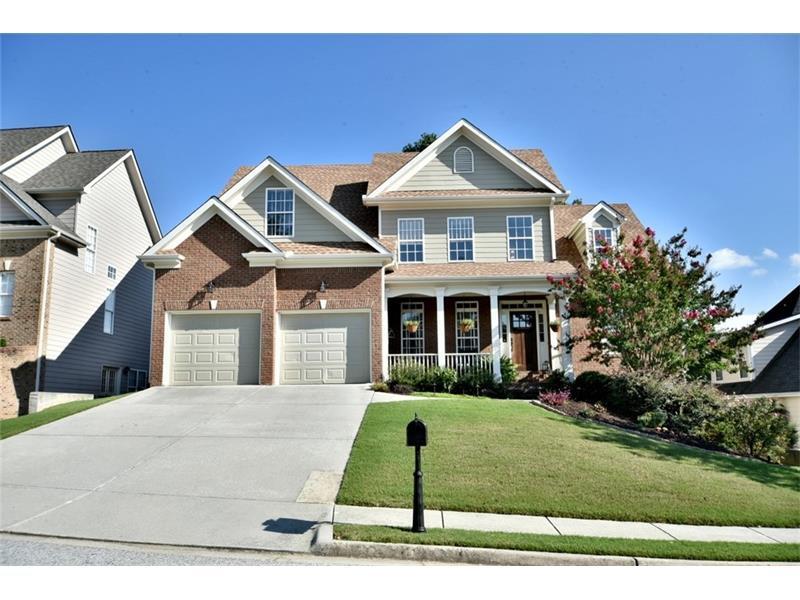 300 Wild Barley Way, Loganville, GA 30052 (MLS #5739989) :: North Atlanta Home Team